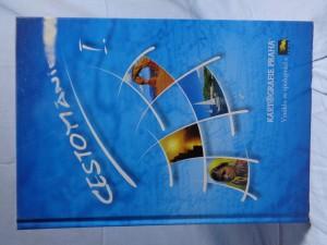 náhled knihy - Cestománie