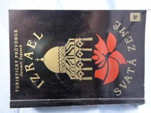 náhled knihy - Svatá země - Izrael
