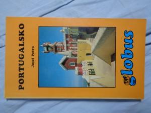 náhled knihy - Portugalsko