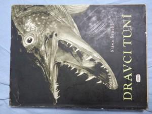 náhled knihy - Dravci tůní: Sportovní lov a chov dravých ryb v čs. vodách