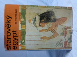 náhled knihy - Starověký Egypt