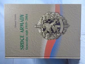náhled knihy - Srdce armády : generální štáb 1919-2004