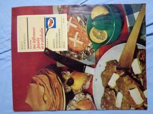 náhled knihy - Vaříme na teflonové pánvi a v alobalu