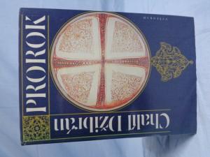 náhled knihy - Prorok ; Zahrada prorokova
