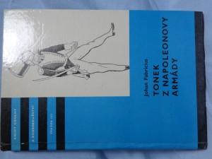 náhled knihy - Tonek z Napoleonovy armády