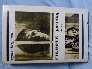 náhled knihy - Filmové povídky
