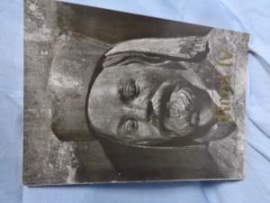 náhled knihy - Karel IV  - bromograf. soubor 12 montáží s obálkou