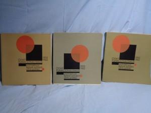náhled knihy - Český funkcionalismus 1920-1940 : architektura, bytová zařízení, užití grafika I.-III.