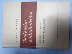 náhled knihy - Budoucím podnikatelům
