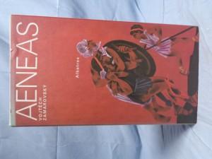náhled knihy - Aeneas