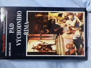 náhled knihy - Pád východního Říma