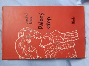 náhled knihy - Pálený střep : Verše z poloviny 70. let