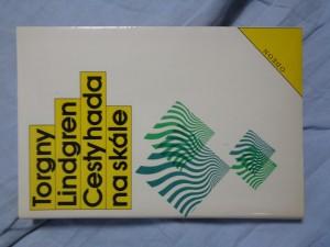 náhled knihy - Cesty hada na skále