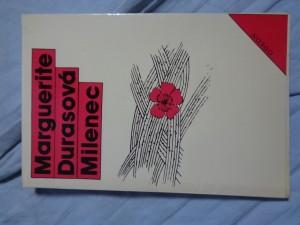 náhled knihy - Milenec