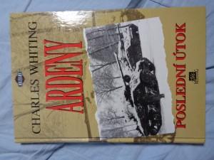 náhled knihy - Ardeny : poslední útok