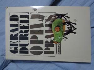 náhled knihy - Opilý prales