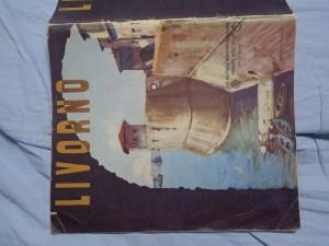 náhled knihy - Livorno