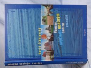 náhled knihy - Výpravy opačným směrem (Pobaltí)