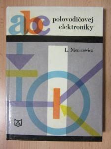 náhled knihy - ABC polovodičovej elektroniky