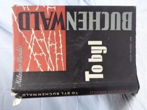náhled knihy - To byl Buchenwald