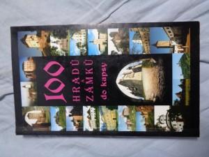 náhled knihy - 100 hradů a zámků