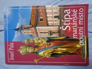 náhled knihy - Štípa: mariánské poutní místo