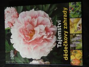 náhled knihy - Tajemství dědečkovy zahrady