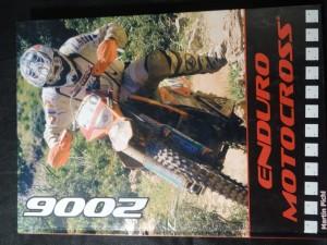 náhled knihy - Enduro motocross 2006