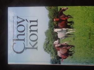 náhled knihy - Chov koní