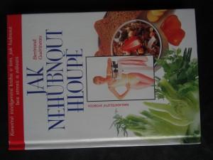 náhled knihy - Jak nehubnout hloupě : konečně inteligentní kniha o tom, jak hubnout bez stresů a zákazů
