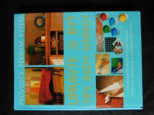 náhled knihy - Upravte si byt - tipy, rady, nápady