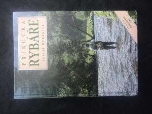 náhled knihy - Příručka rybáře