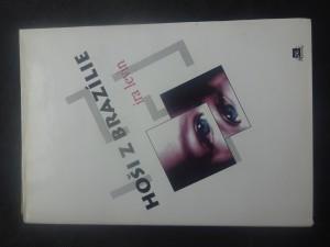 náhled knihy - Hoši z Brazílie