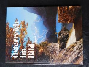 náhled knihy - Österreich im Bild
