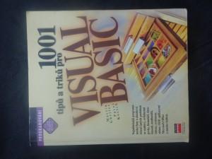 náhled knihy - 1001 tipů a triků pro Visual Basic