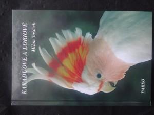 náhled knihy - Kakaduové a loriové