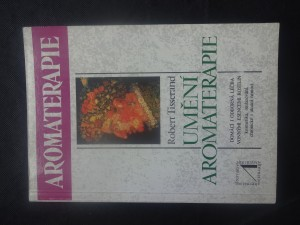 náhled knihy - Aromaterapie