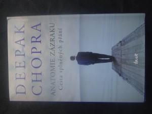 náhled knihy - Anatomie zázraku
