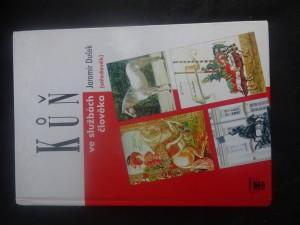 náhled knihy - Kůň ve službách člověka : (středověk)