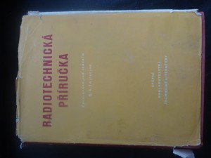 náhled knihy - Radiotechnická příručka