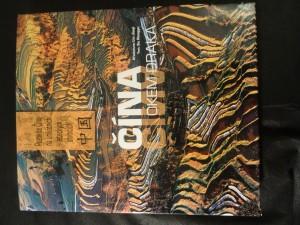 náhled knihy - Čína okem draka : [poznejte Čínu na unikátních leteckých snímcích