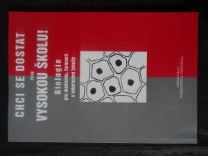 náhled knihy - Biologie pro medicínu, farmacii a veterinární fakulty