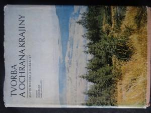 náhled knihy - Tvorba a ochrana krajiny