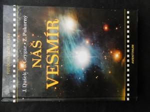 náhled knihy - Náš vesmír