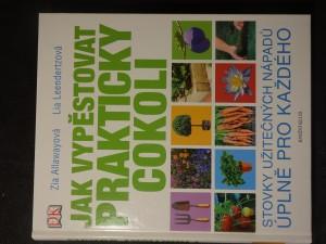 náhled knihy - Jak vypěstovat prakticky cokoli