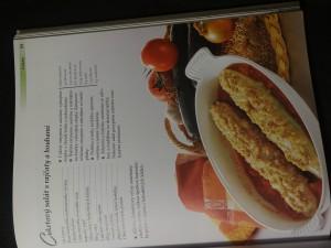 náhled knihy - Vitaminová kuchařka : více než 380 receptů na chutná jídla plná vitaminů