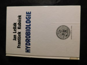náhled knihy - Hydrobiologie