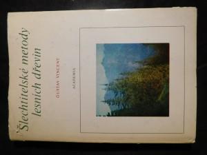 náhled knihy - Šlechtitelské metody lesních dřevin