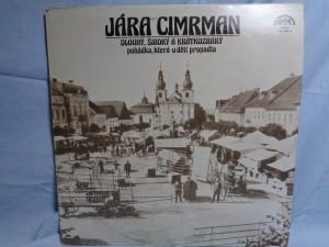 náhled knihy - Jára Cimrman – Dlouhý, Široký A Krátkozraký (Pohádka, Která U Dětí Propadla)