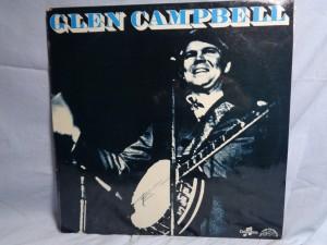 náhled knihy - Glen Campbell – Glen Campbell